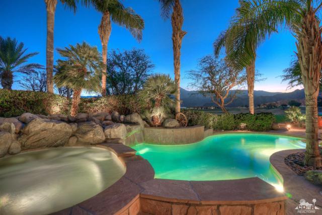 55497 Southern Hills, La Quinta, CA 92253 (MLS #217035194) :: The John Jay Group - Bennion Deville Homes