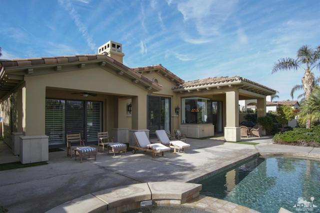 76086 Via Firenze, Indian Wells, CA 92210 (MLS #217035358) :: The Jelmberg Team