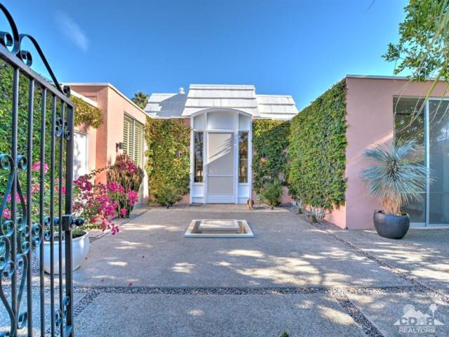 47192 El Agadir, Palm Desert, CA 92260 (MLS #217035380) :: The John Jay Group - Bennion Deville Homes