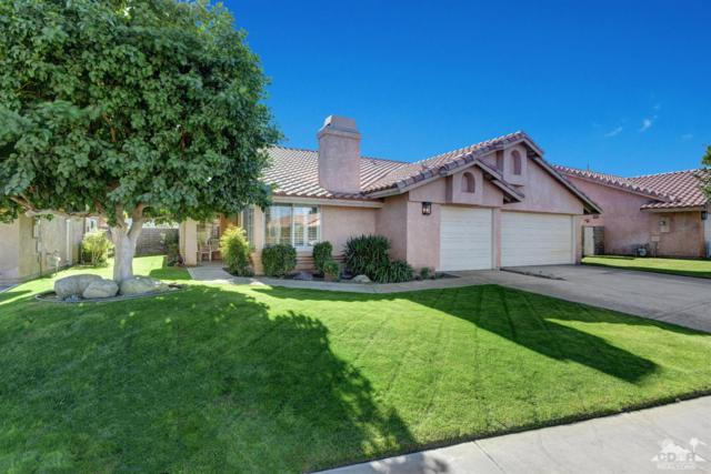 77427 Evening Star Circle, Indian Wells, CA 92210 (MLS #217035446) :: Brad Schmett Real Estate Group