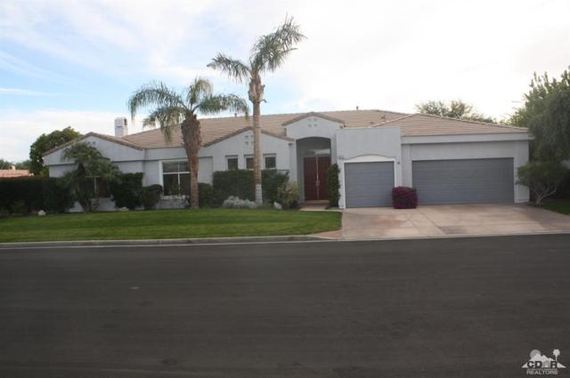 75975 Vardon Way, Palm Desert, CA 92211 (MLS #217035472) :: The John Jay Group - Bennion Deville Homes