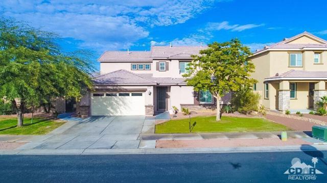 84350 Onda Drive, Indio, CA 92203 (MLS #217035746) :: Brad Schmett Real Estate Group