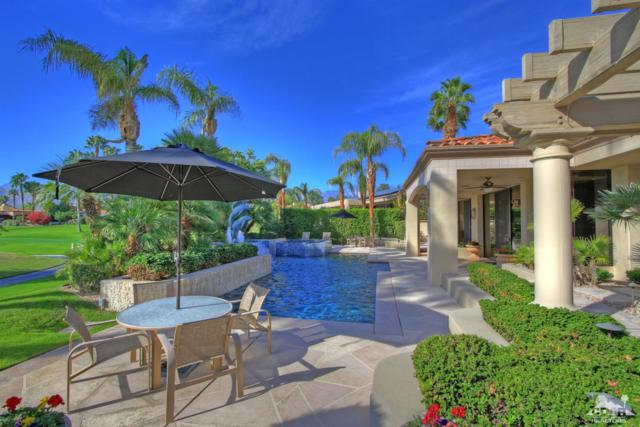 12132 Turnberry Drive, Rancho Mirage, CA 92270 (MLS #217035762) :: Brad Schmett Real Estate Group