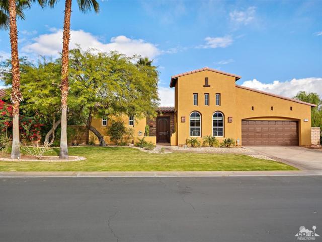 132 Via Santo Tomas Drive, Rancho Mirage, CA 92270 (MLS #217035786) :: Brad Schmett Real Estate Group