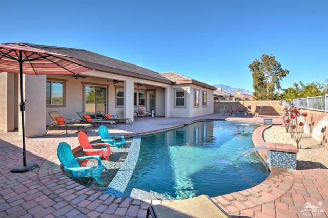 73810 Cezanne Drive, Palm Desert, CA 92211 (MLS #218000032) :: Team Wasserman