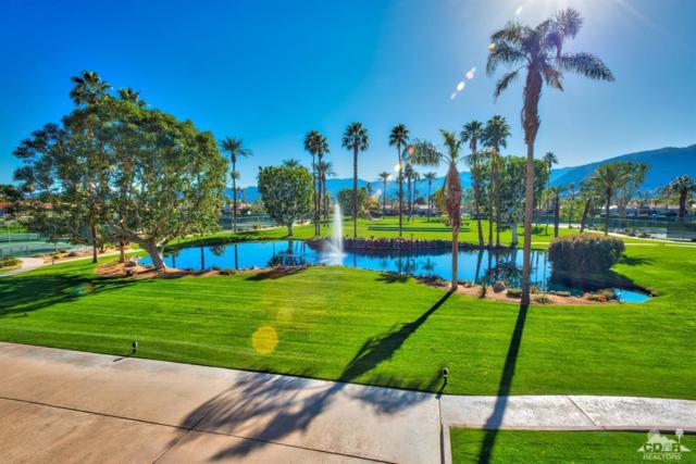 165 Lake Shore Drive, Rancho Mirage, CA 92270 (MLS #218000084) :: The John Jay Group - Bennion Deville Homes