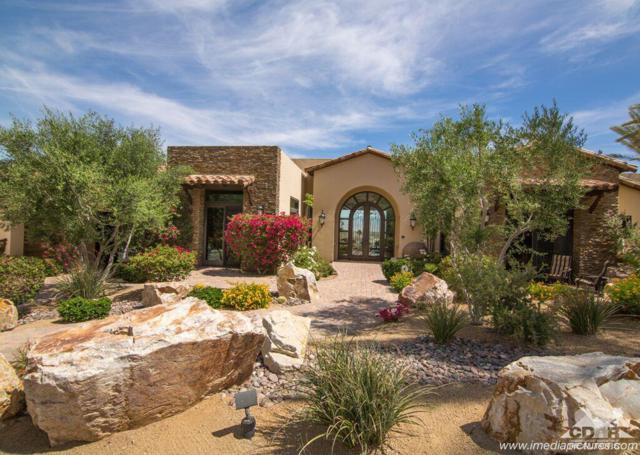 9 Nebulae Way, Rancho Mirage, CA 92270 (MLS #218000094) :: Brad Schmett Real Estate Group