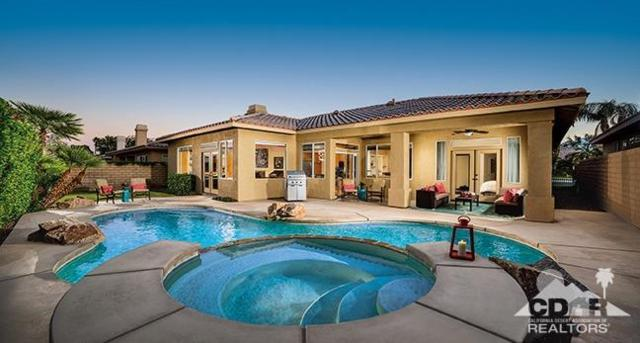 77690 Ashberry Court, Palm Desert, CA 92211 (MLS #218000112) :: The John Jay Group - Bennion Deville Homes