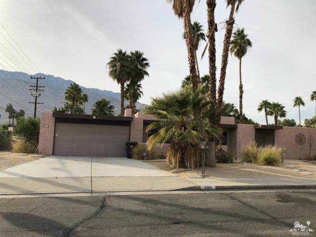 509 N Cerritos Drive, Palm Springs, CA 92262 (MLS #218000136) :: Brad Schmett Real Estate Group