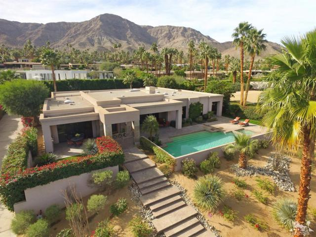 70411 Placerville Road, Rancho Mirage, CA 92270 (MLS #218000156) :: The John Jay Group - Bennion Deville Homes