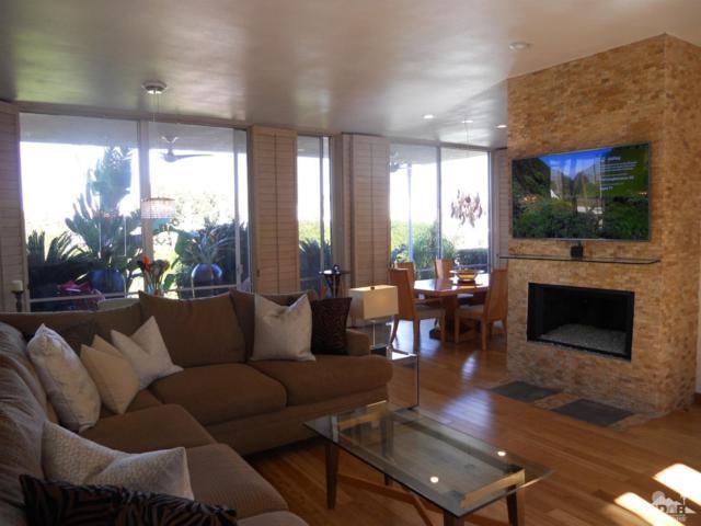 47374 Marrakesh Drive, Palm Desert, CA 92260 (MLS #218000170) :: The John Jay Group - Bennion Deville Homes