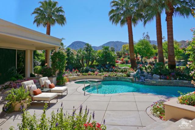 74255 Desert Rose Lane, Indian Wells, CA 92210 (MLS #218000200) :: Brad Schmett Real Estate Group