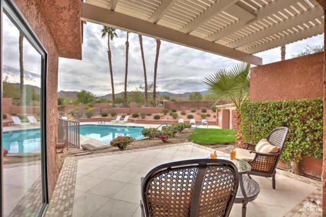 48962 Canyon Crest Lane, Palm Desert, CA 92260 (MLS #218000264) :: The John Jay Group - Bennion Deville Homes