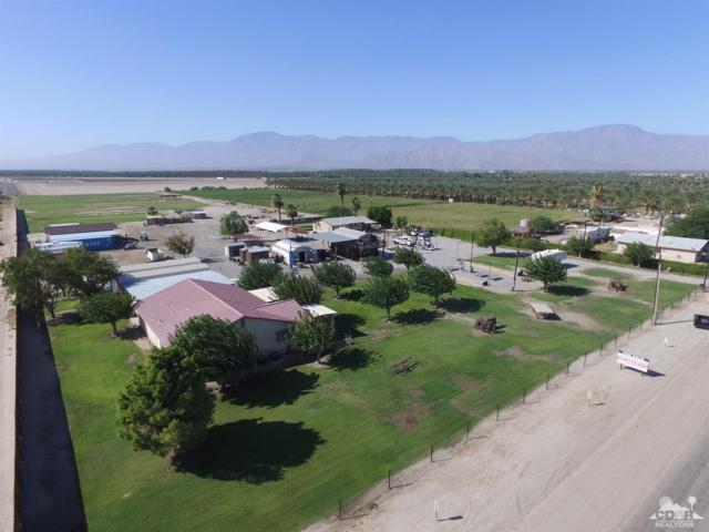 88705 58 Ave Avenue, Thermal, CA 92274 (MLS #218000272) :: The John Jay Group - Bennion Deville Homes