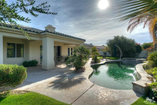 37 Abby Road, Rancho Mirage, CA 92270 (MLS #218000280) :: Brad Schmett Real Estate Group