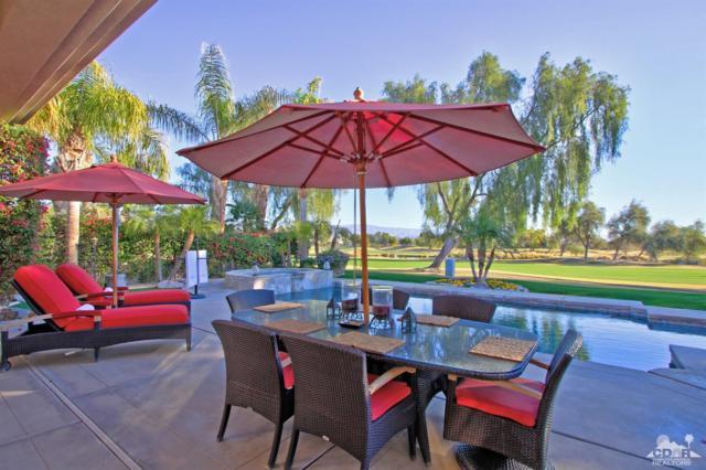104 Via Las Flores, Rancho Mirage, CA 92270 (MLS #218000290) :: Brad Schmett Real Estate Group