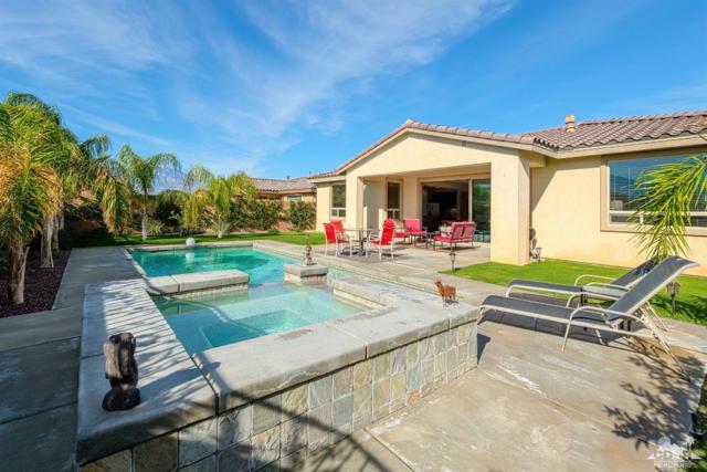 74139 University Pointe Court, Palm Desert, CA 92211 (MLS #218000324) :: Brad Schmett Real Estate Group