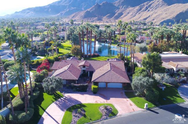 71255 N Thunderbird Terrace, Rancho Mirage, CA 92270 (MLS #218000336) :: Brad Schmett Real Estate Group