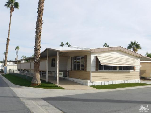 51555 Monroe Street #120, Indio, CA 92201 (MLS #218000404) :: The John Jay Group - Bennion Deville Homes
