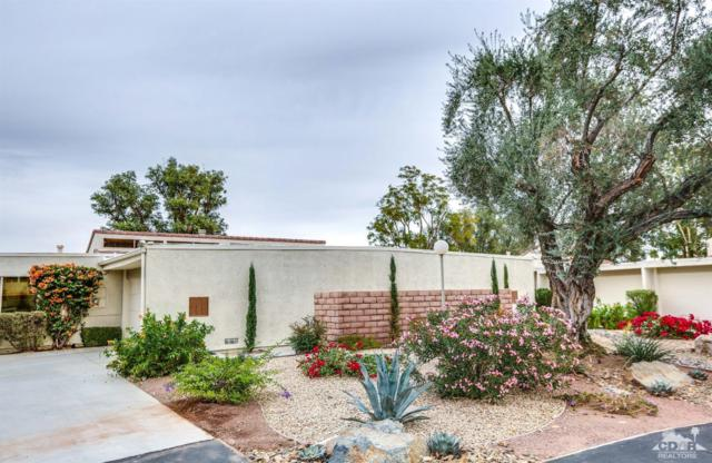 72730 Carob Court, Palm Desert, CA 92260 (MLS #218000410) :: The John Jay Group - Bennion Deville Homes