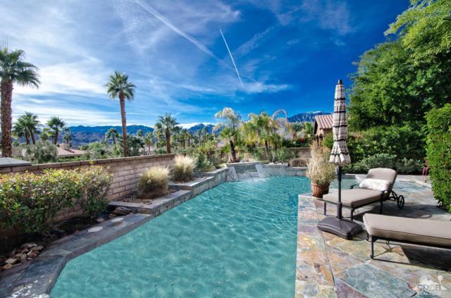 5 Via Santo Tomas, Rancho Mirage, CA 92270 (MLS #218000446) :: Brad Schmett Real Estate Group