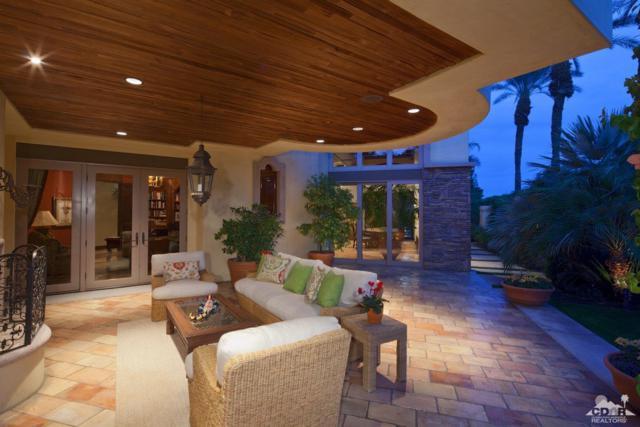 75100 Pepperwood Drive, Indian Wells, CA 92210 (MLS #218000588) :: Brad Schmett Real Estate Group