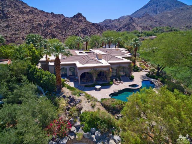 47395 Vintage Drive E, Indian Wells, CA 92210 (MLS #218000592) :: Brad Schmett Real Estate Group