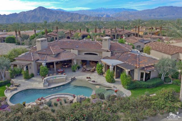 43208 Via Siena, Indian Wells, CA 92210 (MLS #218000614) :: Brad Schmett Real Estate Group
