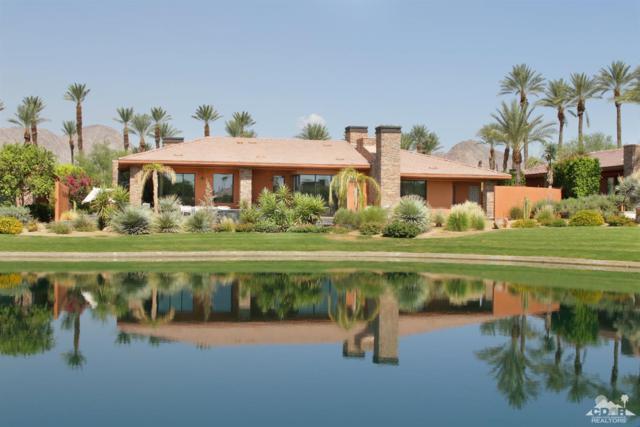79540 Via Sin Cuidado, La Quinta, CA 92253 (MLS #218000640) :: Brad Schmett Real Estate Group