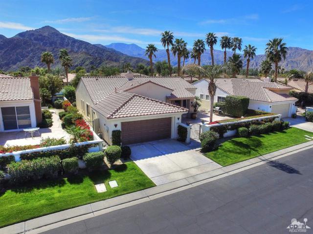 78927 Breckenridge Drive, La Quinta, CA 92253 (MLS #218000666) :: The John Jay Group - Bennion Deville Homes
