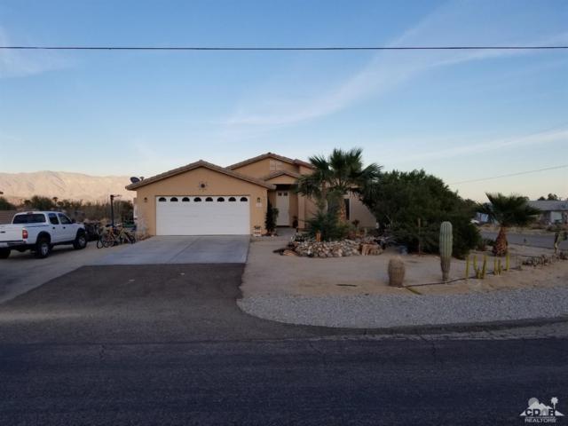 3574 Borrego Springs Road, Borrego Springs, CA 92004 (MLS #218000692) :: The John Jay Group - Bennion Deville Homes
