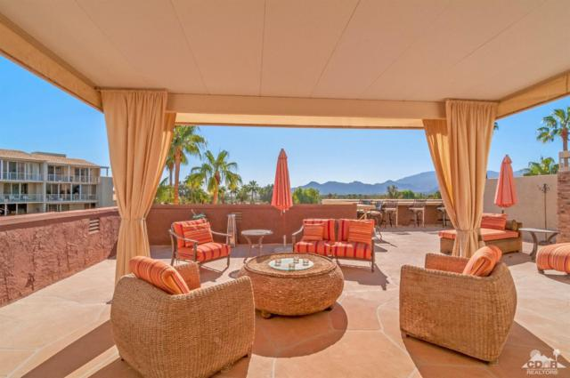 899 Island Dr #602, Rancho Mirage, CA 92270 (MLS #218000864) :: Brad Schmett Real Estate Group