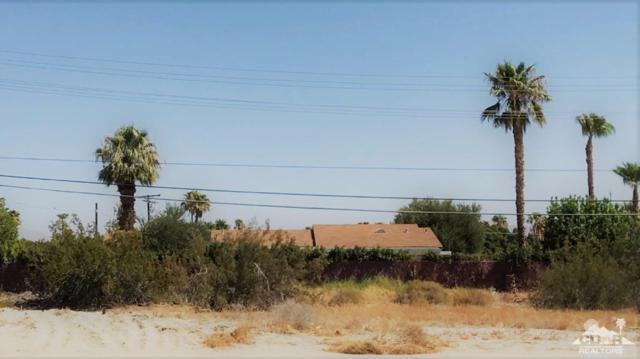 0 Vista Chino, Palm Springs, CA 92262 (MLS #218000926) :: The John Jay Group - Bennion Deville Homes