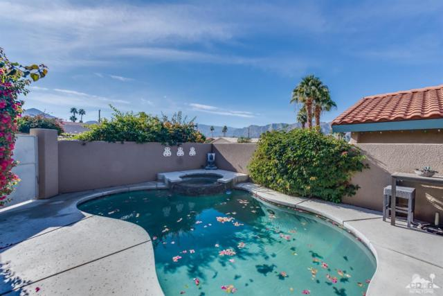 78680 Bottlebrush Drive, La Quinta, CA 92253 (MLS #218000976) :: Deirdre Coit and Associates