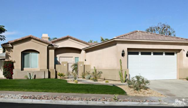 24 Bollinger Road, Rancho Mirage, CA 92270 (MLS #218001096) :: Deirdre Coit and Associates