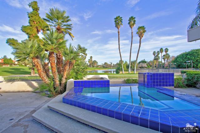 20 Kavenish Drive, Rancho Mirage, CA 92270 (MLS #218001116) :: The John Jay Group - Bennion Deville Homes