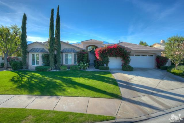 5 Curie Court, Rancho Mirage, CA 92270 (MLS #218001126) :: Brad Schmett Real Estate Group