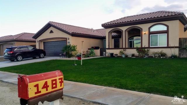 1487 Beach Club Drive, Thermal, CA 92274 (MLS #218001158) :: Deirdre Coit and Associates