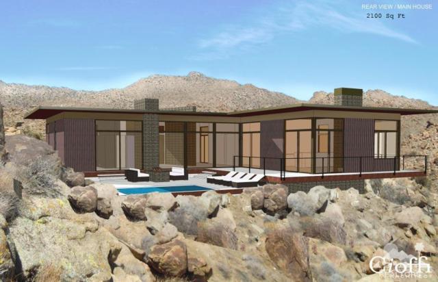 0 Las Rocas, Mountain Center, CA 92561 (MLS #218001280) :: Deirdre Coit and Associates