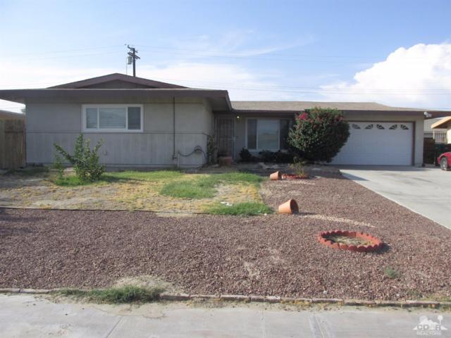 81066 Alberta Avenue, Indio, CA 92201 (MLS #218001300) :: Brad Schmett Real Estate Group