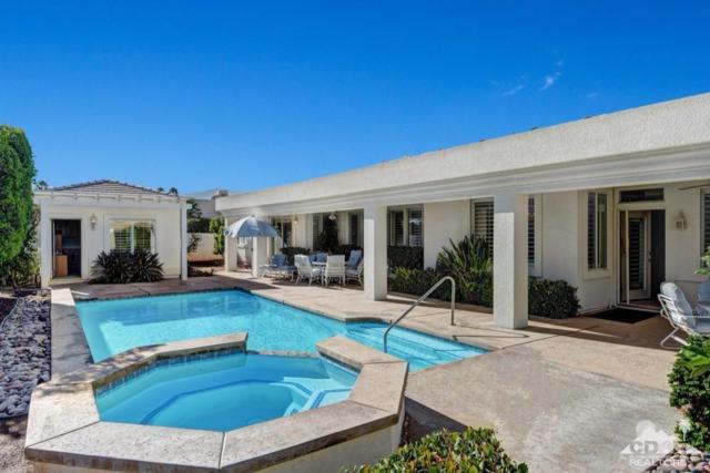 41660 Jones Drive, Palm Desert, CA 92211 (MLS #218001372) :: Brad Schmett Real Estate Group
