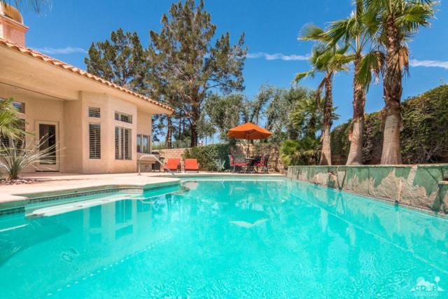 366 Oakmont Drive, Palm Desert, CA 92211 (MLS #218001412) :: Brad Schmett Real Estate Group