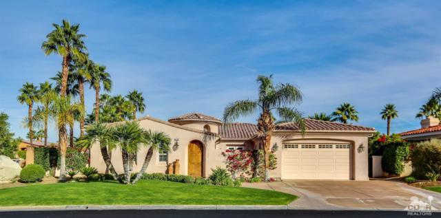 69759 Camino Pacifico, Rancho Mirage, CA 92270 (MLS #218001444) :: Brad Schmett Real Estate Group
