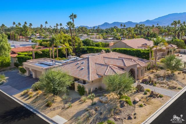 70921 Windsor Circle, Rancho Mirage, CA 92270 (MLS #218001492) :: Brad Schmett Real Estate Group