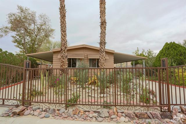 33035 Westchester Drive, Thousand Palms, CA 92276 (MLS #218001504) :: Deirdre Coit and Associates