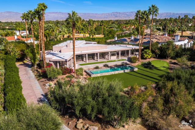 21 Clancy Lane Estates, Rancho Mirage, CA 92270 (MLS #218001512) :: Brad Schmett Real Estate Group