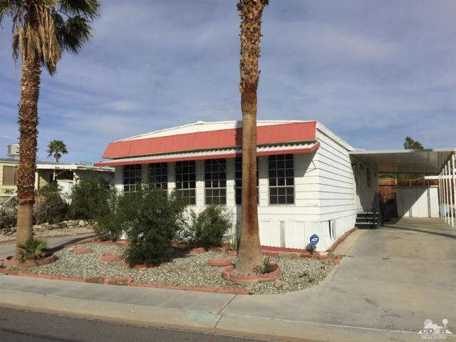 69270 Parkside Drive, Desert Hot Springs, CA 92241 (MLS #218001540) :: The John Jay Group - Bennion Deville Homes