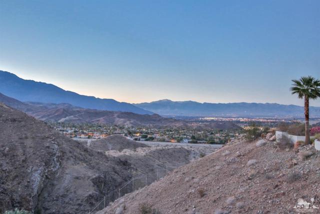 14 Valley Vista, Rancho Mirage, CA 92270 (MLS #218001564) :: Deirdre Coit and Associates