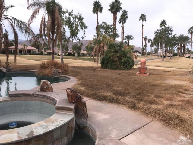 56485 Legends Circle, La Quinta, CA 92253 (MLS #218001656) :: The John Jay Group - Bennion Deville Homes