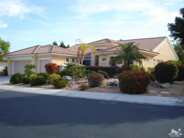 78171 Hollister Drive, Palm Desert, CA 92211 (MLS #218001706) :: The John Jay Group - Bennion Deville Homes